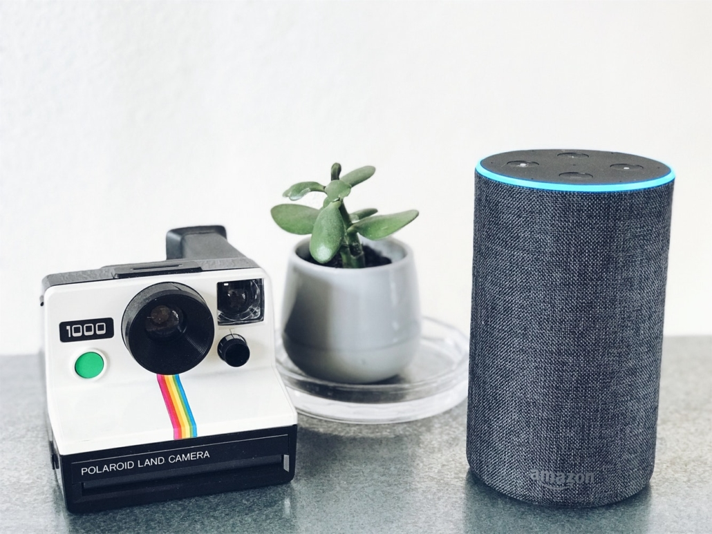 amazon echo 2 nog niet nederlands