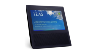 amazon echo show review 2019