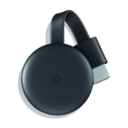 google chromecast mediastreamer